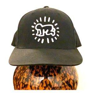 Obey Andy Warhol SnapBack Hat